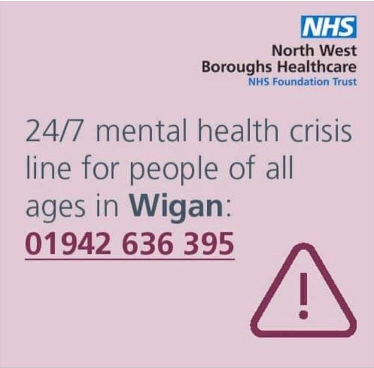 Mental Health 24/7