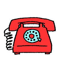 Telephone Helpline Flyer