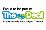 The Deal Wigan Council